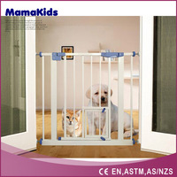 2016 New Pet Safe Gate with Fence