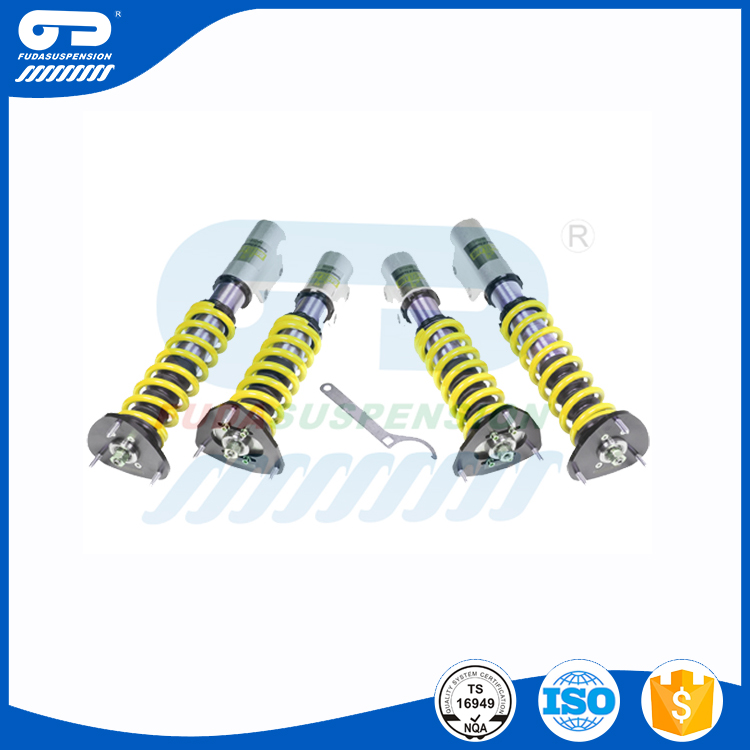 High quality Adjustable Coil Over Shock Absorber for Impreza WRX