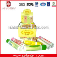 Lantern Brand Wholesale Magic Private Label make your own lipstick manufacturer