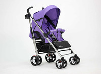 2016 Belecoo S04 light weight stroller/ stroller umbrella/ baby carrier wholesale