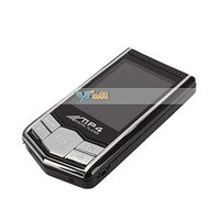 Black 4GB 1.8 Inch Java Digital MP4 Player For Mobile Download