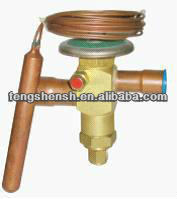 liquid injection valves R22 R134a R407C R404A R507