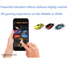 2017 Ar Racing Car and ar racer for smart phone