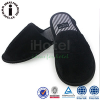 Luxury Men Home Winter Bedroom Slippers