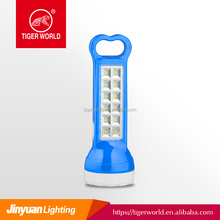 china factory long lasting battery backup led emergency light for home