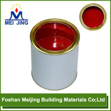 good quality acrylic polymer and monomer paint for glass mosaic manufacture