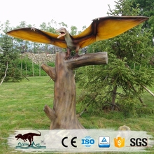 OA4968 High Quality pterosaur model winged dinosaurs