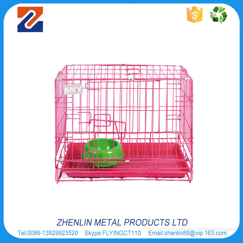 Best selling transport dog box cage for sale chiang mai