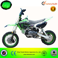 Lifan 140cc Dirt Bike Off Road Motorcycle