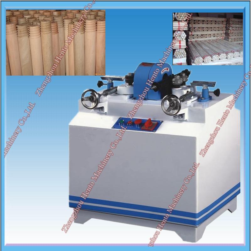 rod milling machine