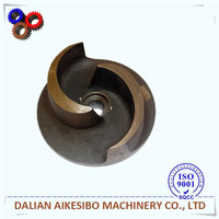 ISO9001 China AIKESIBO Manufacturer Professional Supply Casting Spare Parts