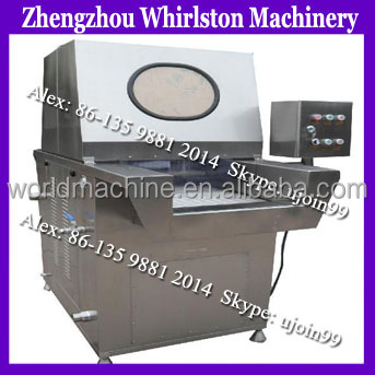Chicken Saline Injecting Machine/smoked meat saline injection machine/Salt water injector