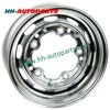 5/205 PCD, 5.5 x 15 inch, ET15 offset,Chromed Wheel 135601025E / 10-1053 Auto Steel Wheels for VW Air Cooled Parts AC601142C
