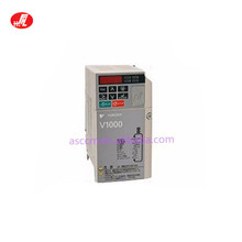 Easy To Use Japan Original Yaskawa V1000 AC Variable Frequency Converter Inverter Best Price