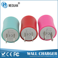 MEOUAN 5v 1a US plug universal cell phone battery charger