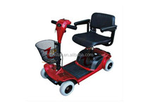 slowly safely 24Voltage electric tricycle for handicapped disabled
