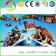 Including full hd 1080p 3d led projector 7d cinema for home