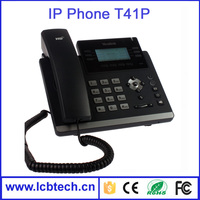 HD Desk T41P Yealink Voip sip ip phone