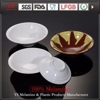 100 melamine chinese soup bowls,safety health melamine bowl set,custom plastic bowl