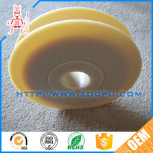 Top quality automotive durable large pulley wheel