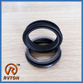 spare part of bulldozer carrier roller 4128201 floating oil seal