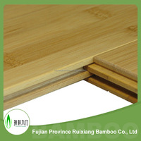 Solid surface bamboo flooring, eco-friendly bamboo flooring
