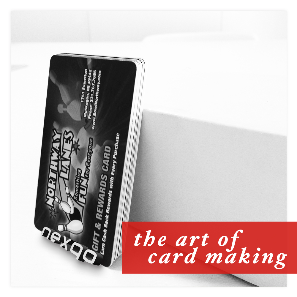 Low Cost RFID Access Control Card with MIFARE Classic 1K chip