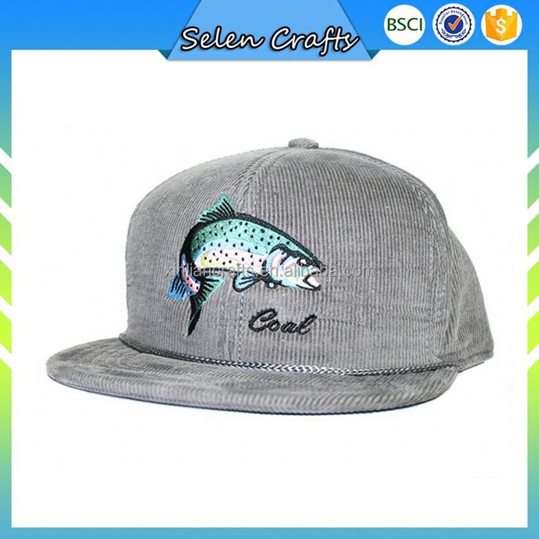 Cheap Wholesale 6 Panel Wool Snapback For Outdoor
