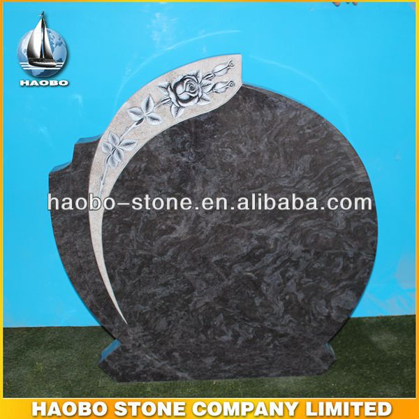 China Manufacturer 2014 New Product Tombstones In Zimbabwe