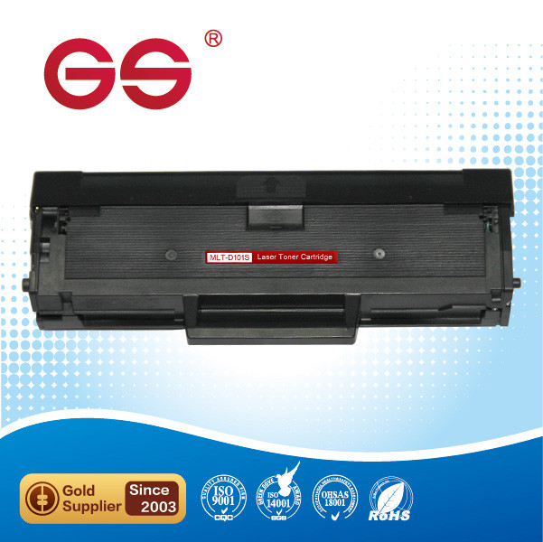 High Quality mlt-d101 toner cartridge compatible for Samsung