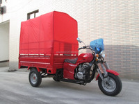 3 Wheel Passenger Motorcycle use for passenager