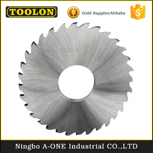 Made In China Industrial Hss Mini Circular Saw Blade For Cutting Stainless Steel