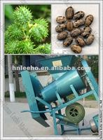 Automatic Castor Bean Shelling Machine 0086 15333820631