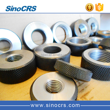 Rebar Thread Gauges, Screw Ring Gauge, Ring Gauge for Rebar Thread End