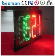 led scrolling text board led sports perimeter panel boards electronic led portable basketball scoreboard
