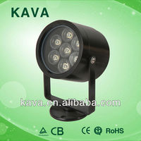 7w High Power Led Outdoor Flood