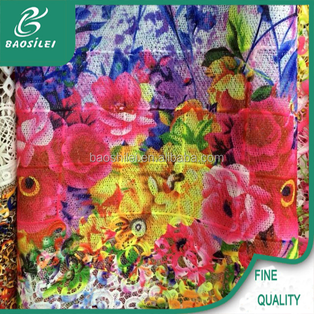 Wholesale multi color latest embroidery designs embroidery spandex textiles with 100 cotton high quality lace embroidery