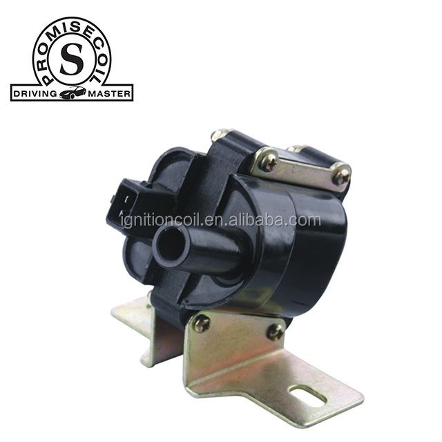 Promise auto car vw ignition coil OE 330905115A 0221502007 330900115 ignition coil for Santana Sedan 1.8L