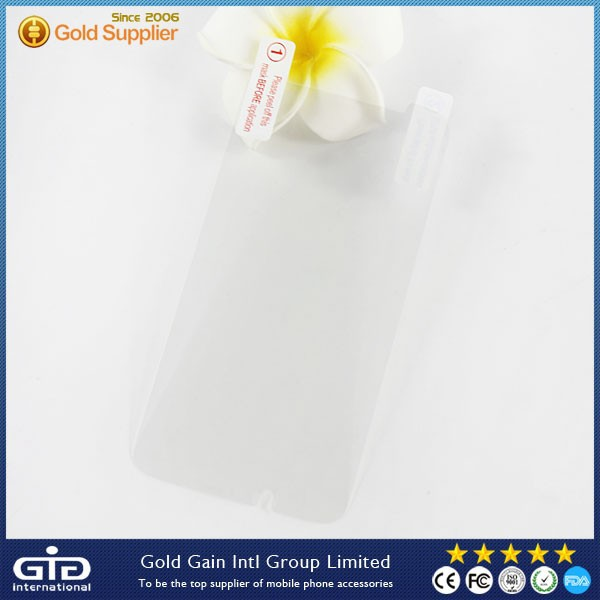 Wholesale Cell Phone Matte Film For Motorola X Matte Screen Protector