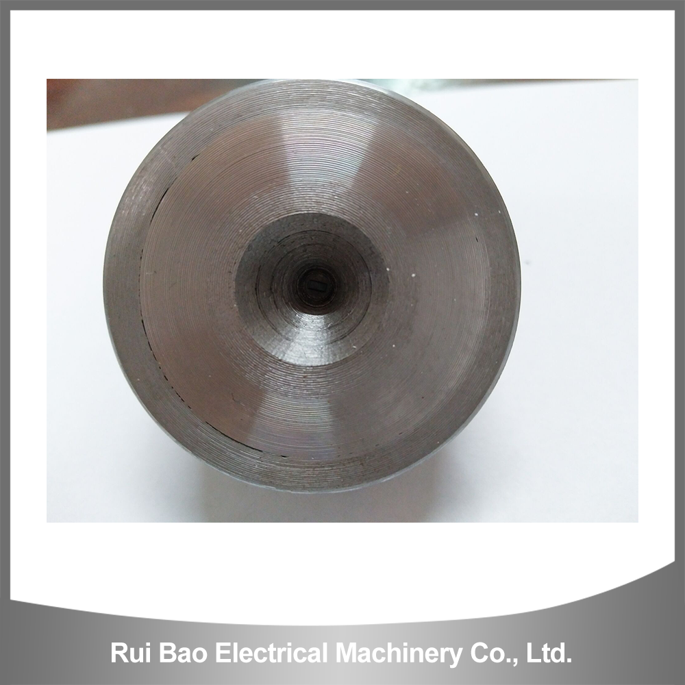 RUIBAO Factory Polycrystalline supported coppers wire drawing die/supported wire drawing diamond die