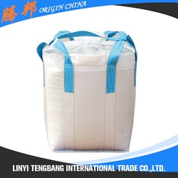 super sack 1 ton pp plastic inner liner big bags for rice sand coal