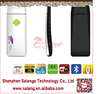 New 2014 Factory price made in china quad-core android 4.2 mini tv dongle by salange