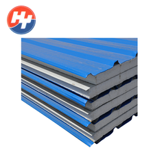 Widely Used eps sandwich roof panels price for sale