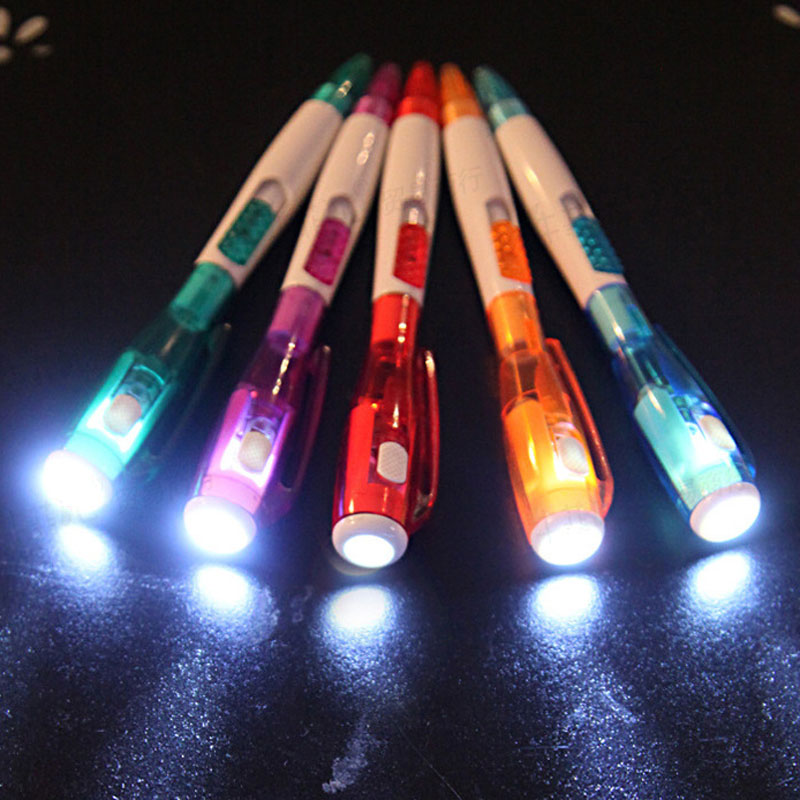 Smart and creative led torch light <strong>pen</strong>