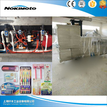 Vertical sachet / tea bag / blister packing machine with CE