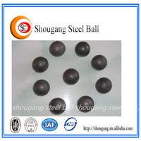 hot selling products chrome alloy cast iron grinding balls