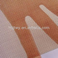 High quality Red Copper Mesh for rfi shielding(Factory)