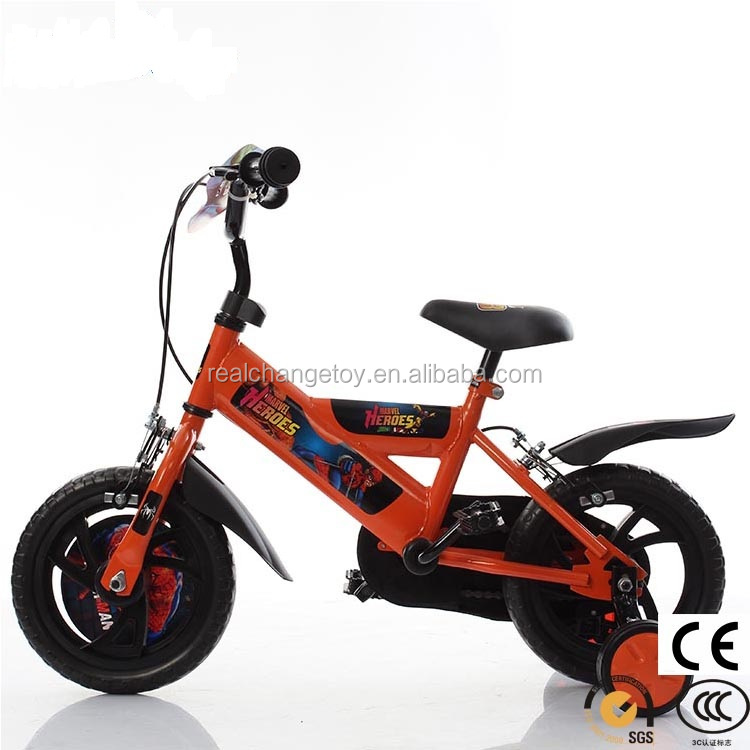 DC007 hot sale baby bike factory directly