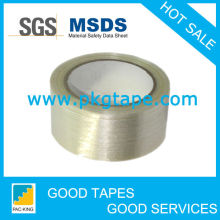 2016 Hot sale!! Good quality of cross fiber glass filament tape