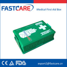 Industrial Medical First Aid Kit Price In India CE FDA